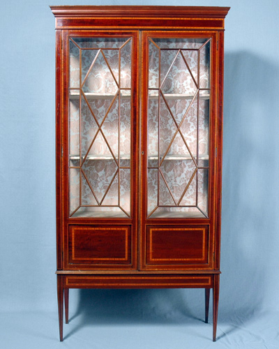 Display Cabinet, England, c.1860