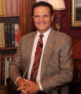 Dexter S. Augier