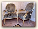 Pair of Armchairs, France, c.1920