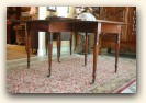 Drop Leaf Table, American, c.1800-1825.